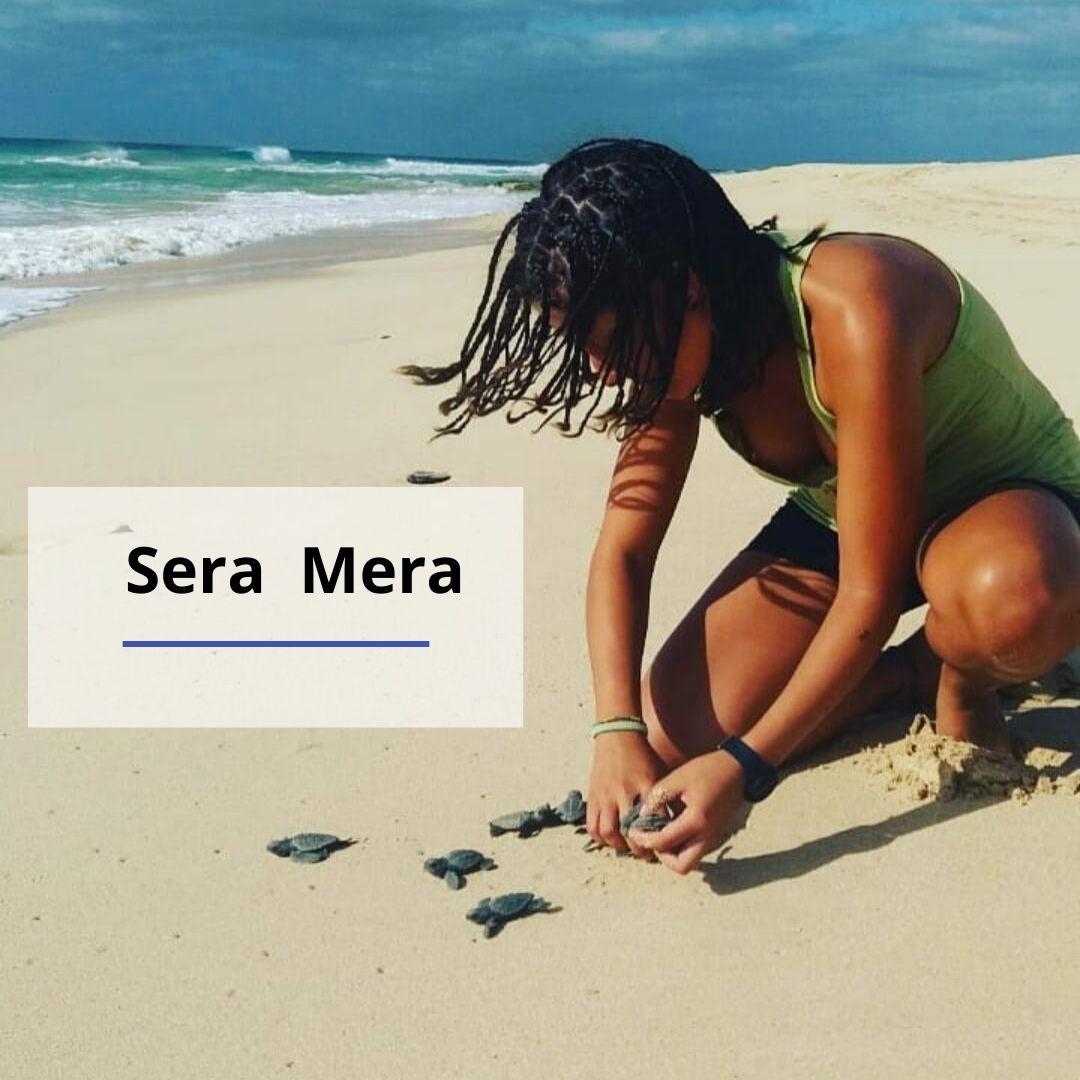Além de preservar a espécie mais emblemática de Cabo Verde, cria-se laços eternos, em João Barosa sente-se em casa, BIOS CV 2014 – 2016, grande satisfação em fazer parte dessa família.